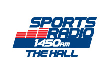 1450 AM The Hall